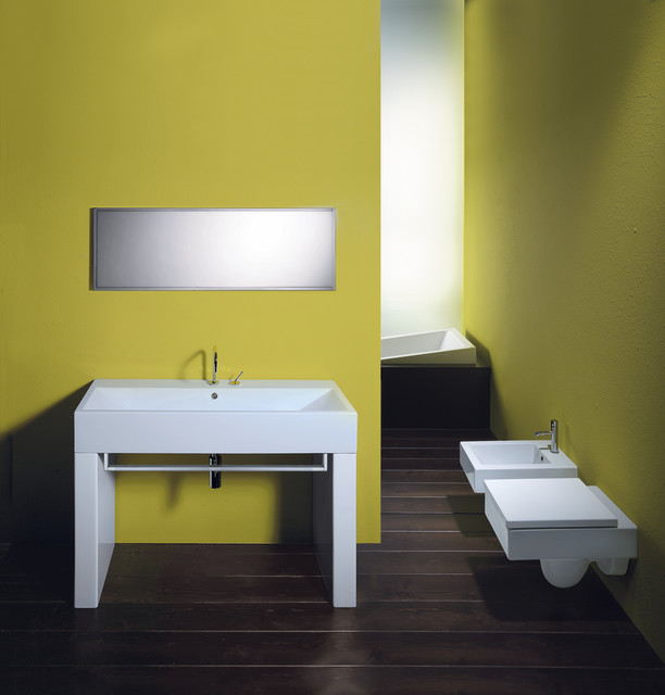 Houzz Com Bathroom: Catalano Verso 120 Sink