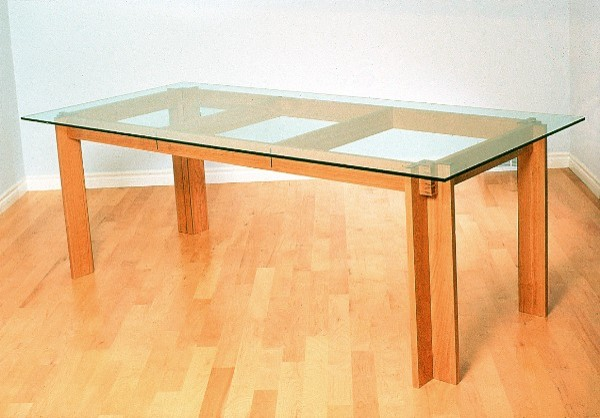 dining room table contemporary dining tables toronto by eidos