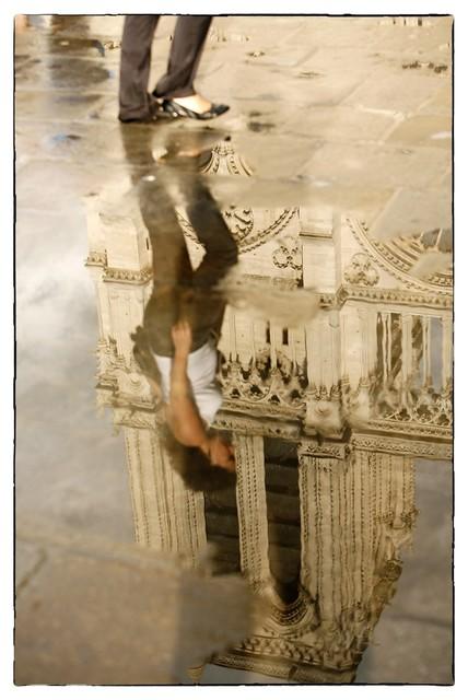 """After the rain"" Artwork contemporary-photographs"