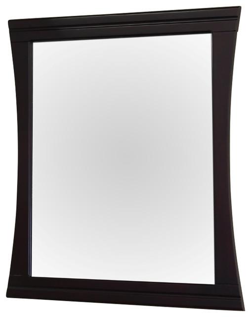New Wood Framed Bathroom Mirrors Wood Framed Vanity Mirrors Bathroom Wood