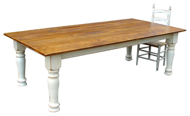 Pine Dining Table : at the galleria