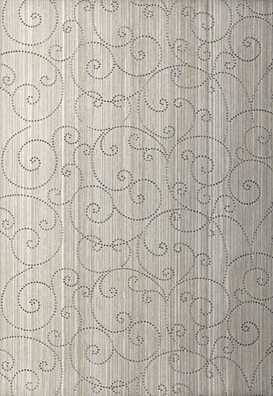 Contemporary Wallpaper by F. Schumacher & Co.