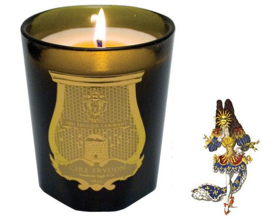 Cire Trudon Roi Soleil -