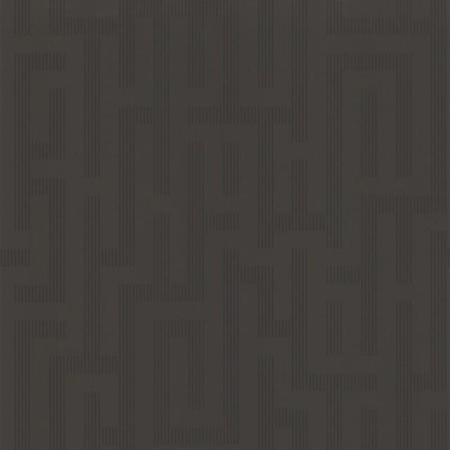 Illusion Wallpaper contemporary-wallpaper