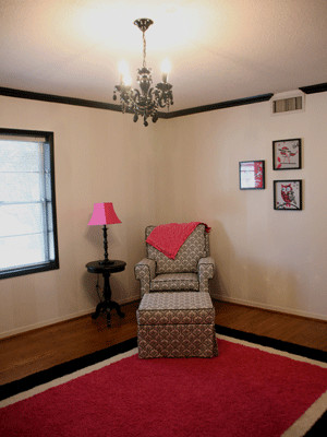 Belfry Designs Custom Carpets traditional-kids