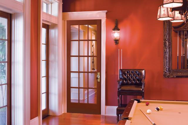 15 lite french doors traditional interior doors for 15 lite interior french door