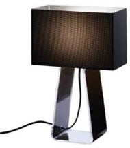 Modern Tube Top Classic Table Lamp By Pablo Pardo mediterranean-table-lamps