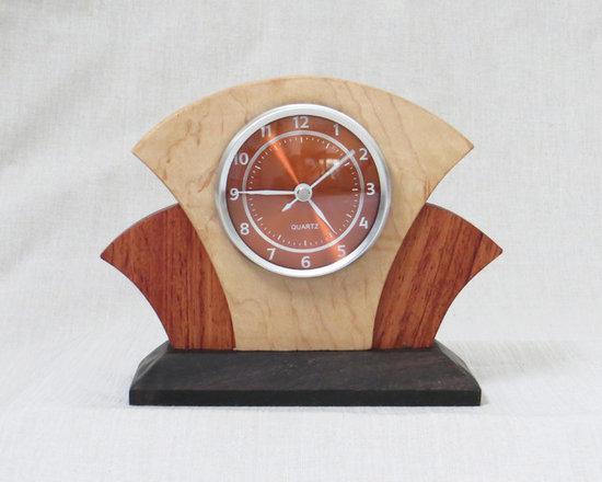Clocks - J. Blok Studios