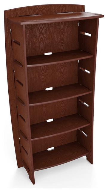 Legare Select - 59 x 31 Bookcase modern-bookcases