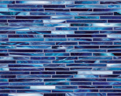 Studio 164 contemporary-tile
