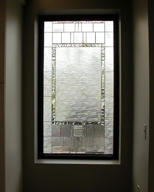 Design Line contemporary-windows