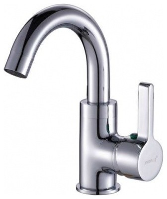 JollyHome Single Handle Discount Faucets for Bathroom modern-kitchen-faucets