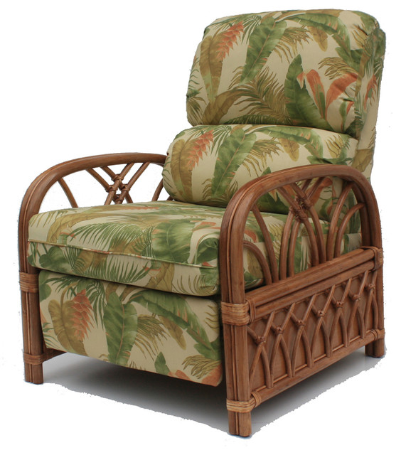 Coastal Style Recliners With Wicker Home Decoration Club : tropical furniture from homedecorationclub.blogspot.com size 564 x 640 jpeg 100kB
