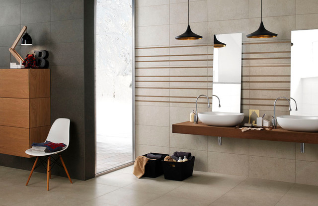 Buxstone contemporary-wall-and-floor-tile