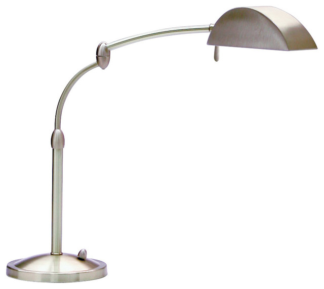 House of Troy V501 Vision Arm Floor Lamp contemporary-table-lamps