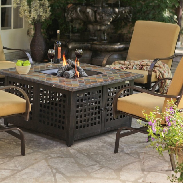 Hayneedle traditional-patio