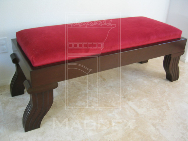 traditional woodwork traditional