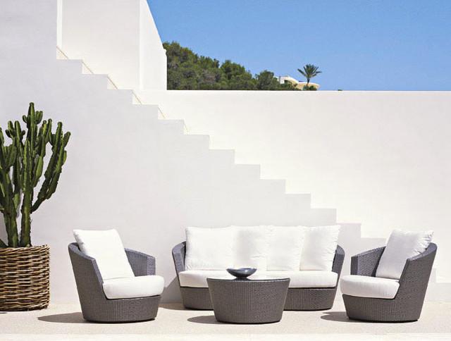 Eden Roc Collection modern-patio