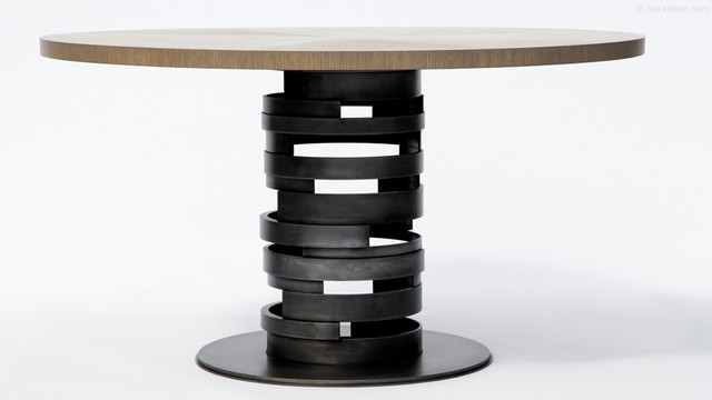 Cyclo Table contemporary-dining-tables