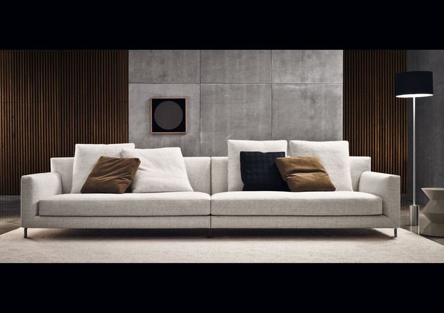 Internum Design Contemporary Sectional Sofas