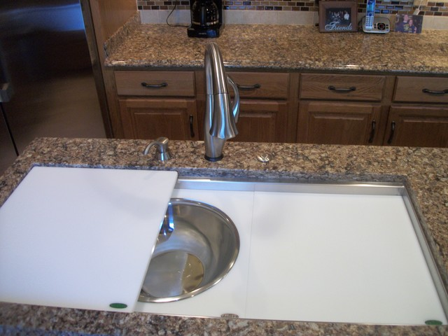 The Galley Sink Reviews Ideas