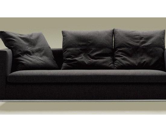Amore - Amore 3-seater sofa