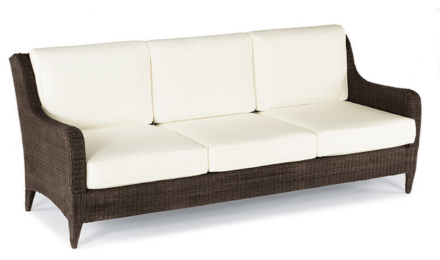 Monterey Outdoor Sofa Cushions Frontgate Patio