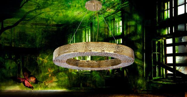 Castro Lighting - Ceiling lamp Maeve modern