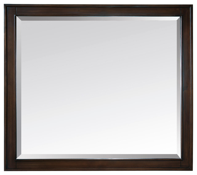 Madison 36 in.Mirror contemporary-wall-mirrors