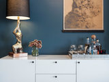 contemporary Room of the Day: A Piece of Manhattan Inspires a Brooklyn Apartment (4 photos)