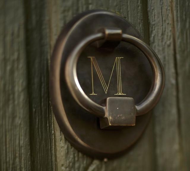 Handles door-hardware
