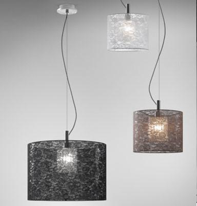Rossana C Pendant Lamp By Modiss Lighting modern-pendant-lighting