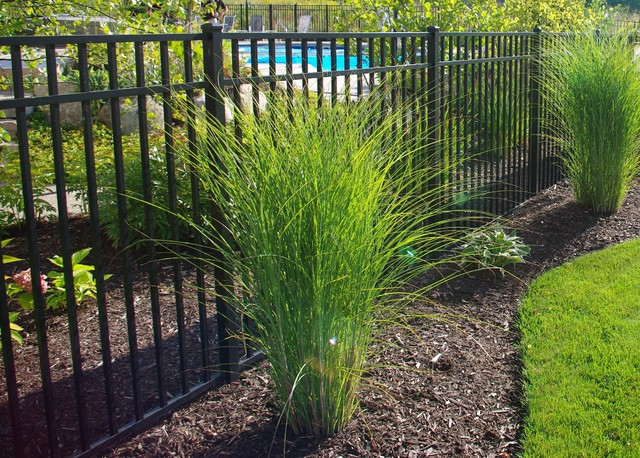 Ornamental Aluminum Fence Pool Grand Rapids By Fence