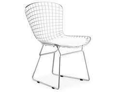 Wire Dining Chair contemporary chairs