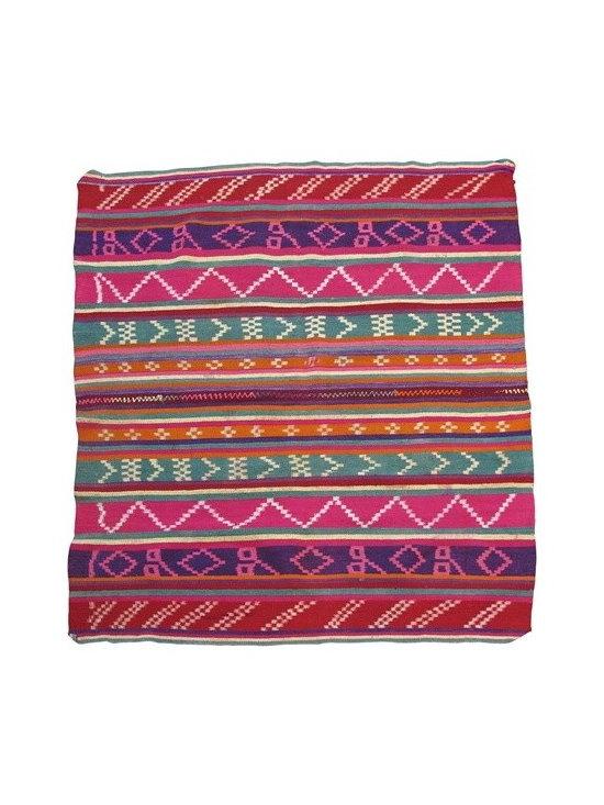 Ethnic Carpet -