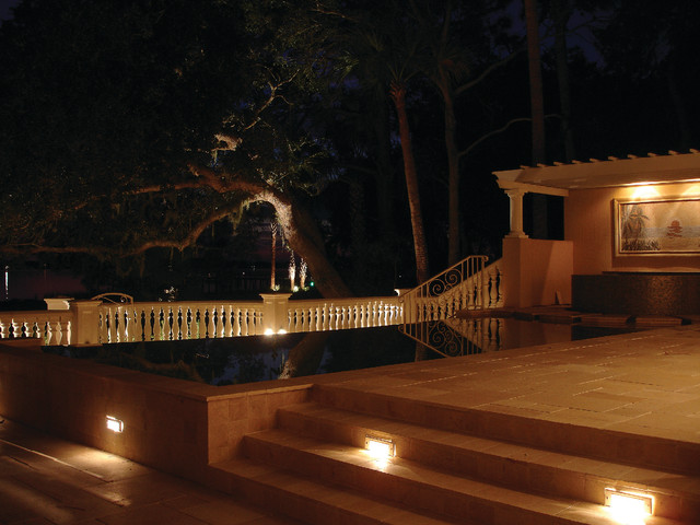 Low Voltage Deck Lighting Pictures to Pin on Pinterest  PinsDaddy