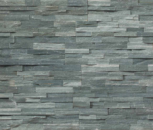 Ledgestone Wall Cladding : Realstone systems bluestone ledgestone siding and stone