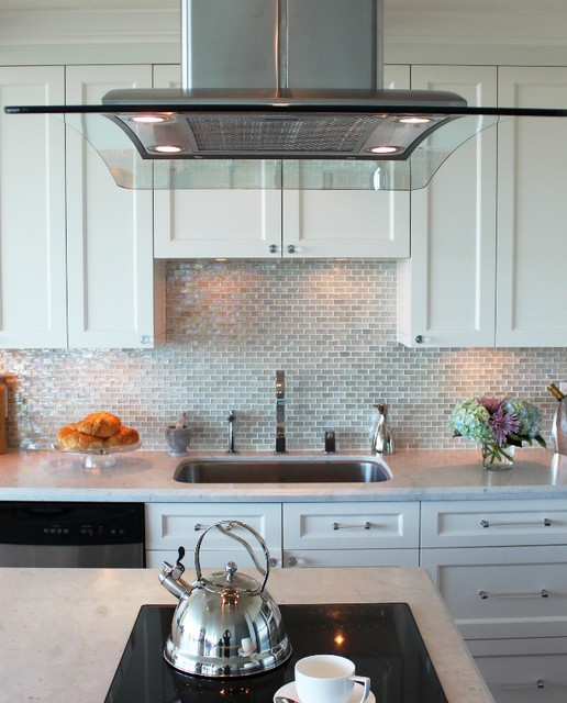 Minto Skyy traditional-kitchen