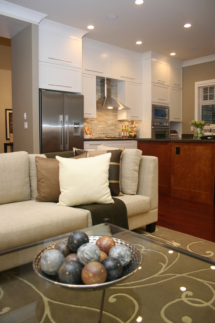 Wills Creek Showhome contemporary