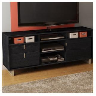 "UBER 61"" TV Stand modern-home-electronics"