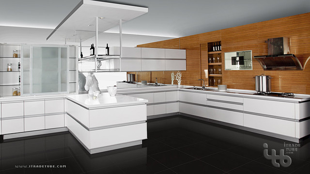 Beautiful Modern Kitchen Kitchens Modern Kitchens