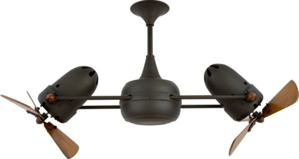 dynamic dual rotational ceiling fan traditional ceiling fans tampa by barn light