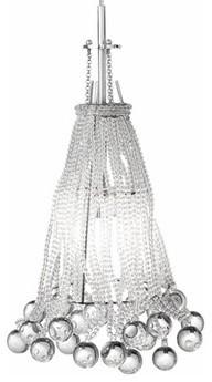 LBL Lighting | T-2125 Round Ceiling Light modern-pendant-lighting