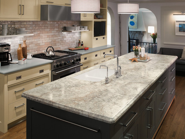 pictures of kitchens - Kitchen Countertops Ideas