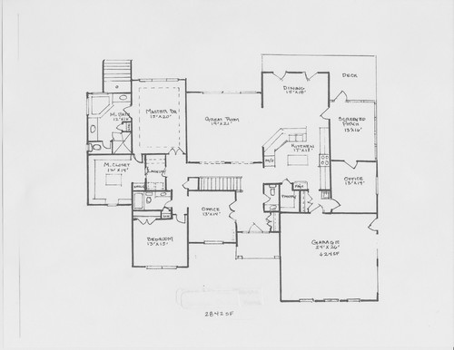 Need help with new construction house floor plan aging in Aging in place floor plans