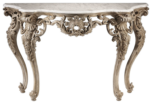 french style console table traditional console tables