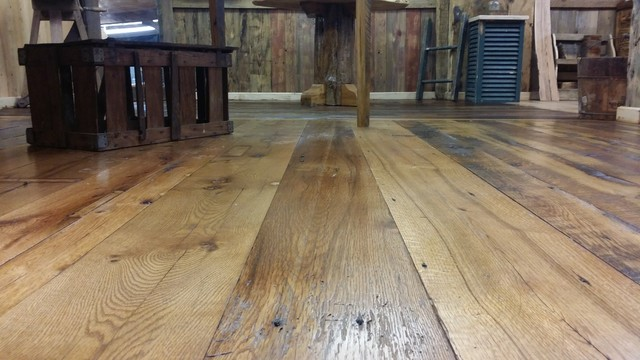Wide Plank Flooring Projects In New York New Jersey Amp Connecticut Rustic Hardwood Flooring