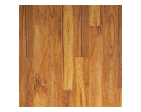 Brazilian Chestnut Hardwood Flooring -