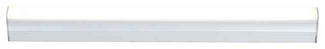 "Access Lighting 780LEDSTR-ALU 12"" LED Track Module transitional-kitchen-lighting-and-cabinet-lighting"