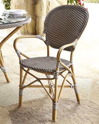 Isabell Armchair traditional-accent-chairs